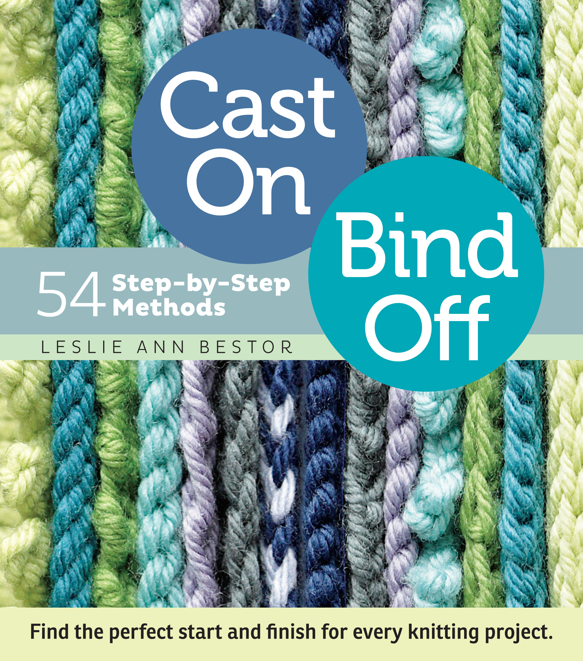 Knitting Cast On Techniques : The cure for common cast on and bind off neoknits