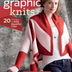 Graphic Knits - jacket art